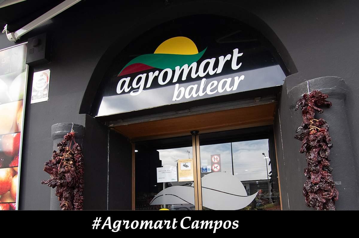 Agromart Campos