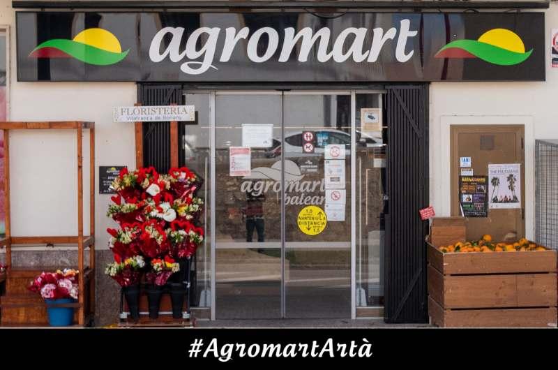 Agromart ARTÀ
