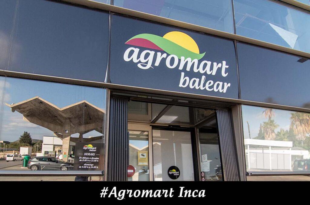 Agromart Inca