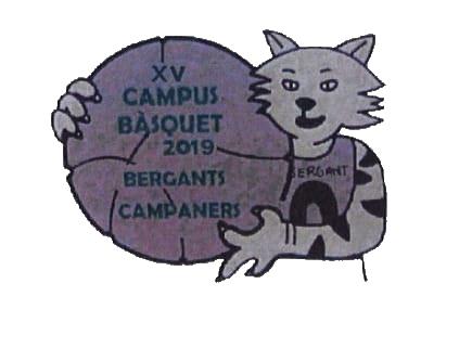 Campus Básquet 2019 Bergants Campaners