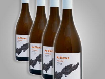 Vino Na Blanca 2018