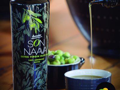 Aceite Son Naava