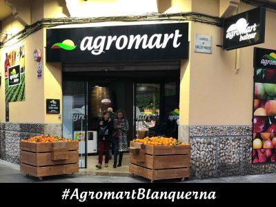 Agromart Blanquerna