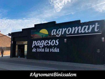 Agromart Binissalem