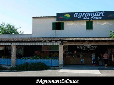 Agromart ES CRUCE