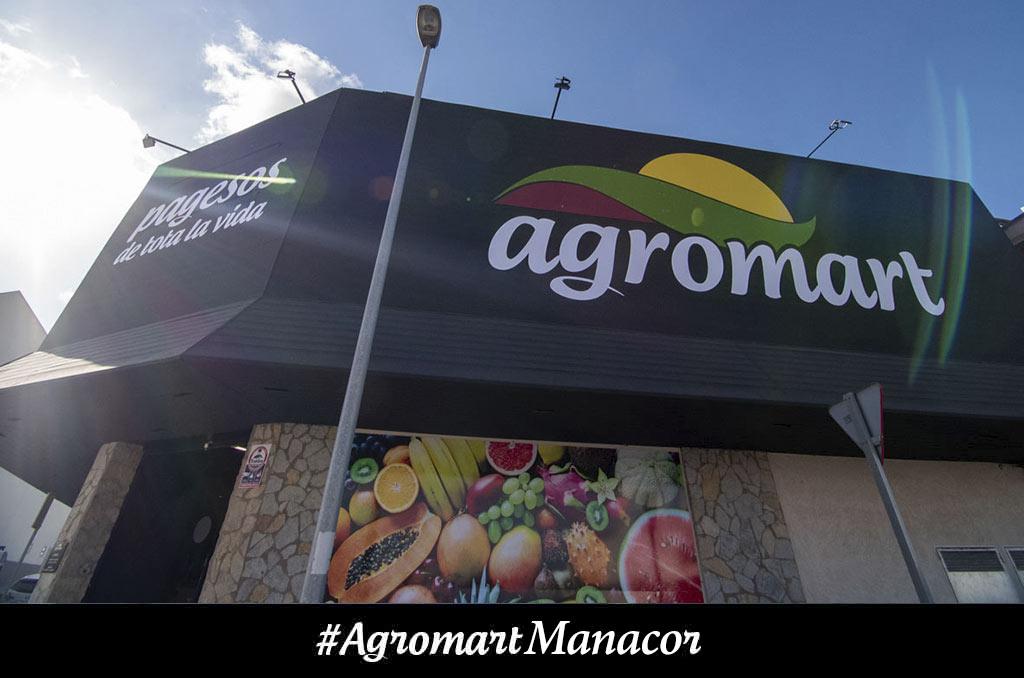 Agromart Manacor