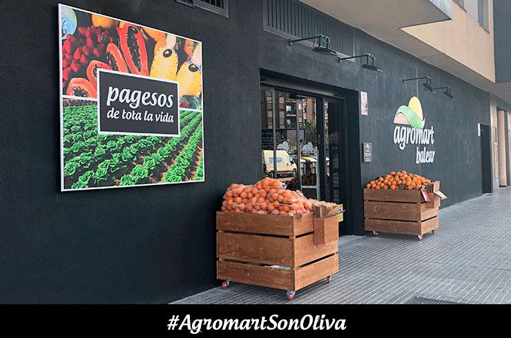 Agromart Son Oliva
