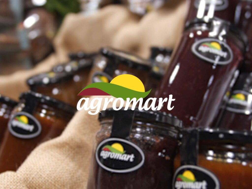 Confitures d'Agromart