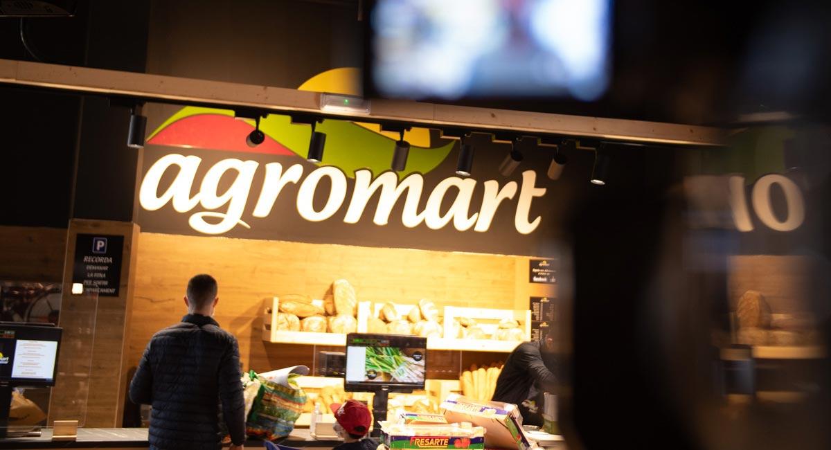 Agromart Son Rapinya