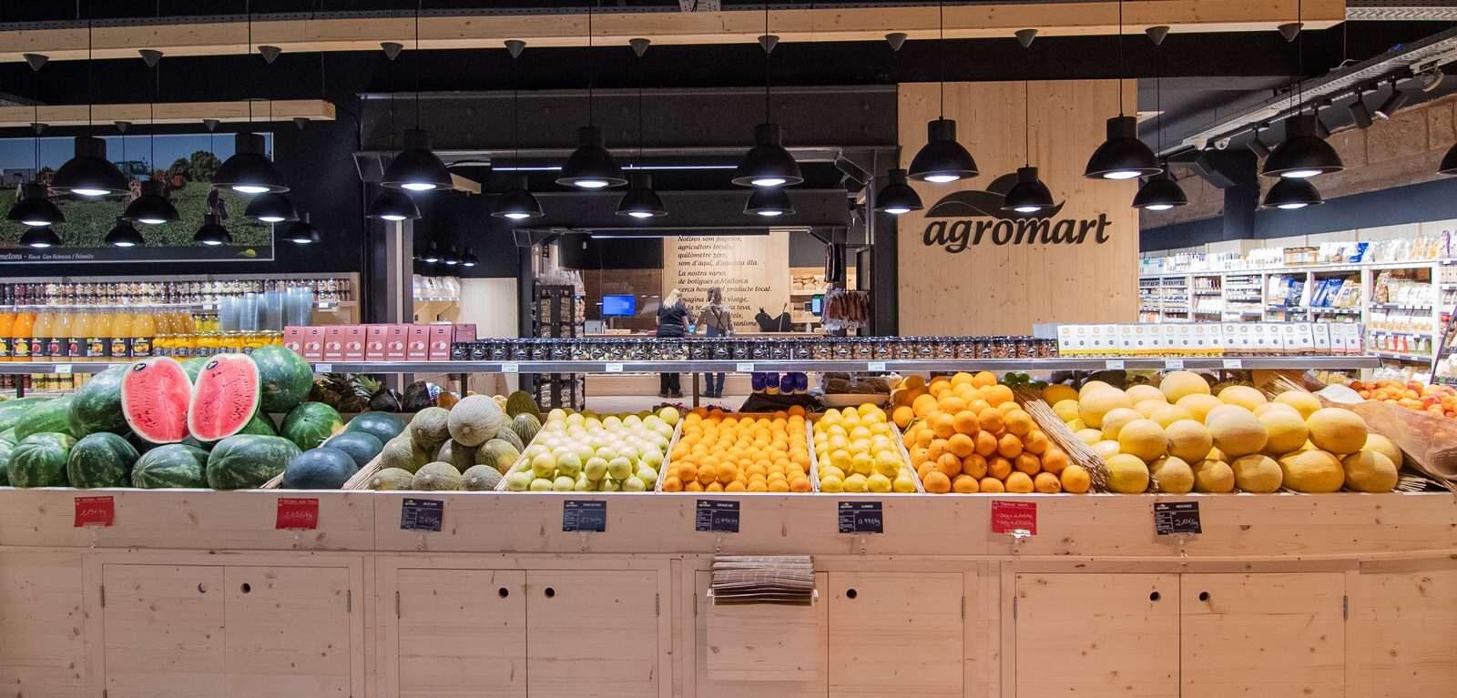 Agromart Avda. Portugal Palma