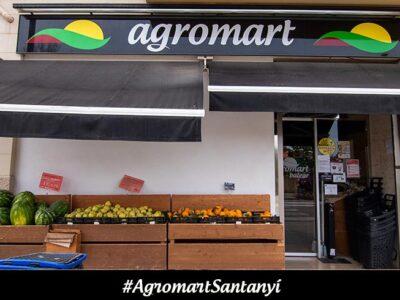 AGROMART Santanyi