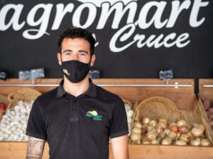 Agromart des Cruce - Vilafranca de Bonany
